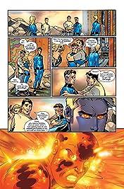 Fantastic Four (1998-2012) #511