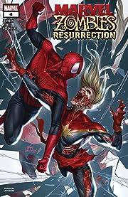 Marvel Zombies: Resurrection (2020) #4 (of 4)