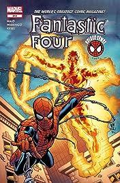 Fantastic Four (1998-2012) #512