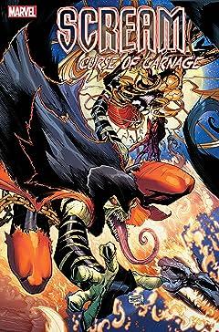 Scream: Curse Of Carnage (2019-) #7