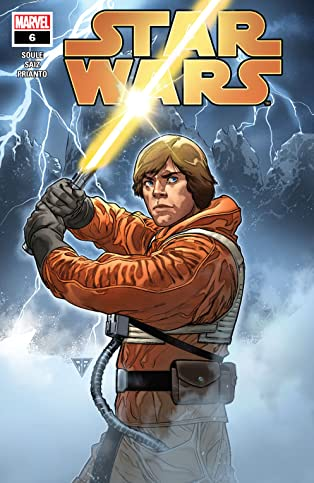 Star Wars (2020-) #6
