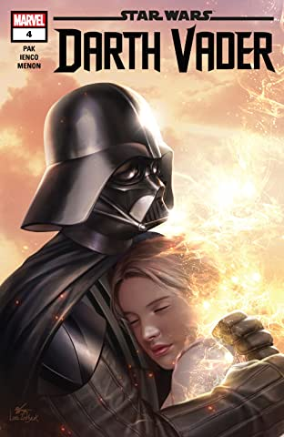 Star Wars: Darth Vader (2020-) No.4
