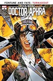 Star Wars: Doctor Aphra (2020-) #3
