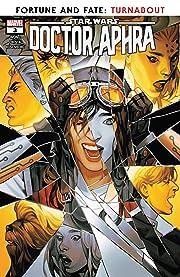Star Wars: Doctor Aphra (2020-) #3