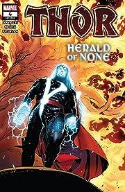 Thor (2020-) #6