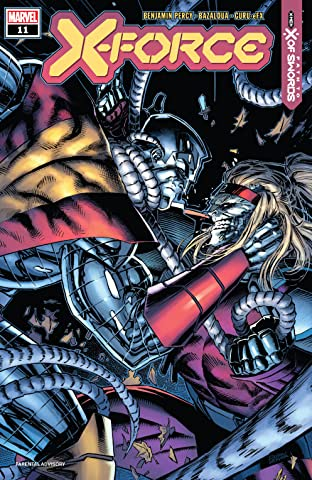 X-Force (2019-) No.11