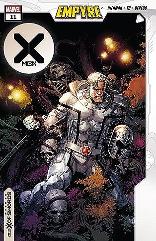 X-Men (2019-) #11