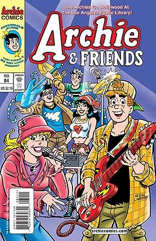 Archie & Friends No.84