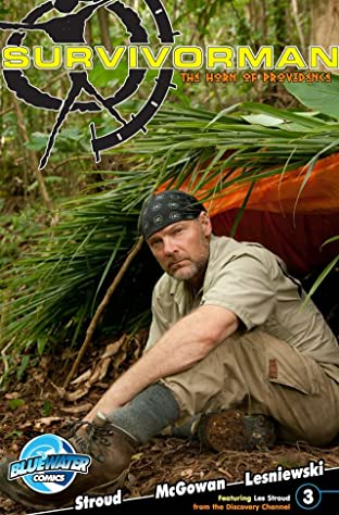 Les Stroud's: Survivorman: The Horn of Providence #3