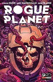Rogue Planet #1