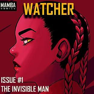 Watcher No.1