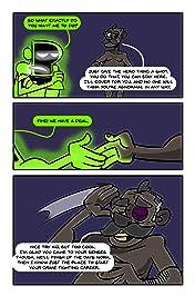 The Streaker #2