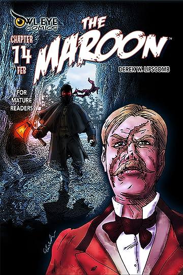 The Maroon #14