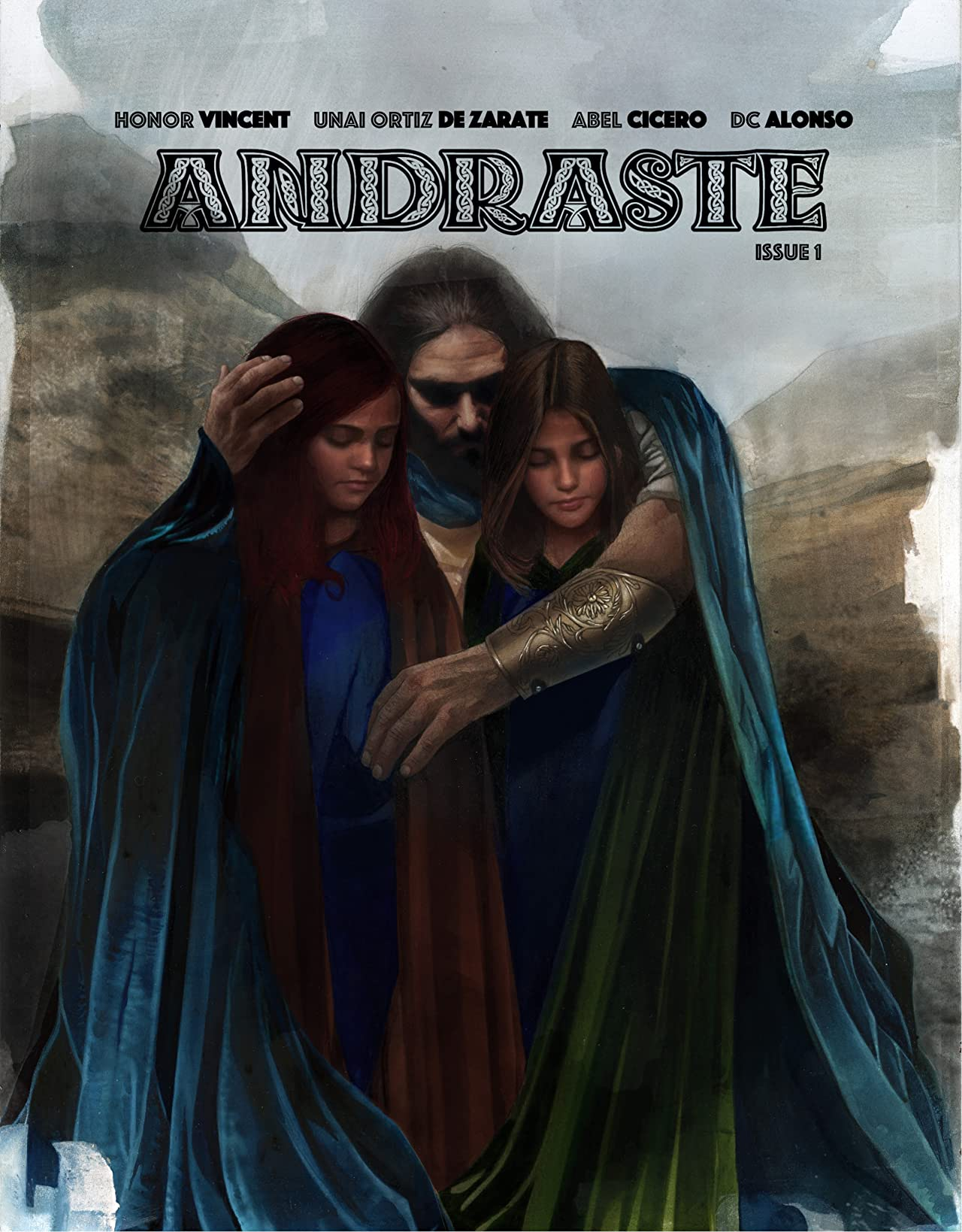Andraste #1