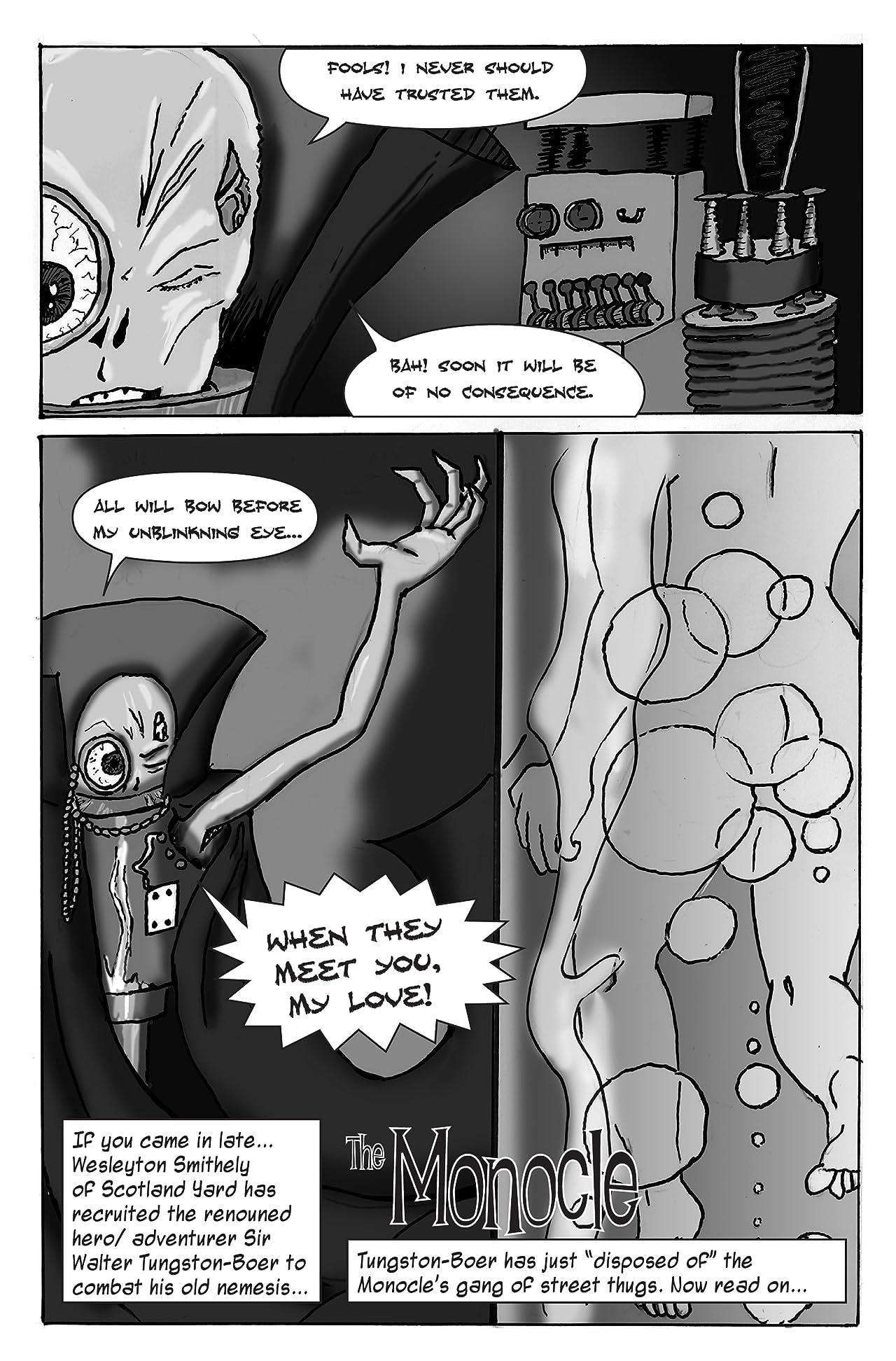 Groovy Gravy #14
