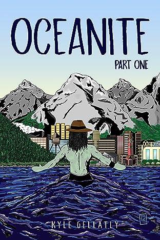OCEANITE #Part One
