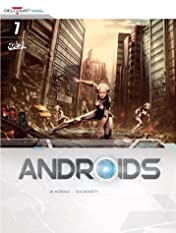 Androids Tome 7