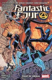 Fantastic Four Vol. 5: Point Of Origin