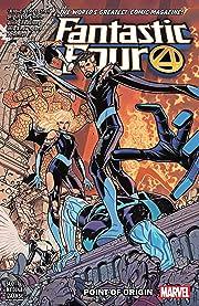 Fantastic Four Vol. 5: Point Of Origin