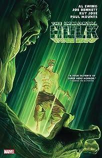 Immortal Hulk Book Two