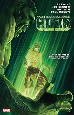 Immortal Hulk Book Two
