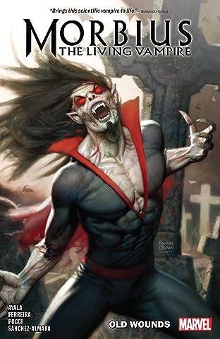 Morbius Vol. 1