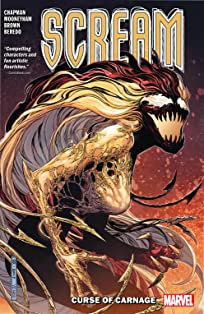 Scream Vol. 1: Curse Of Carnage