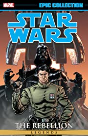 Star Wars Legends Epic Collection: The Rebellion Vol. 4