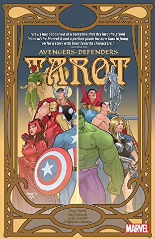 Tarot: Avengers/Defenders
