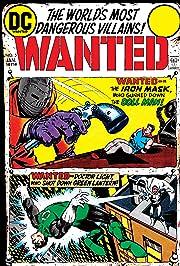 Wanted: The World's Most Dangerous Villains (1972-1973) #5