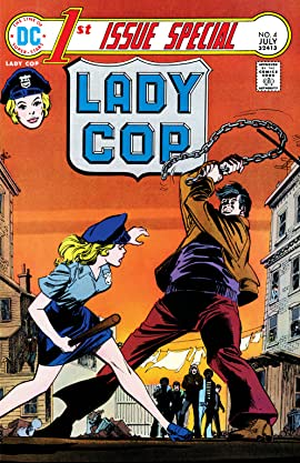 1st Issue Special (1975-1976) #4