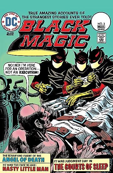 Black Magic (1973-1975) #3