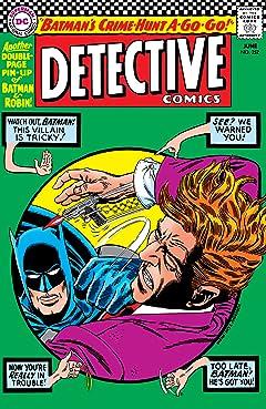 Detective Comics (1937-2011) No.352