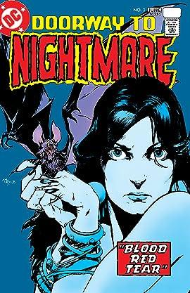 Doorway to Nightmare (1978) #3