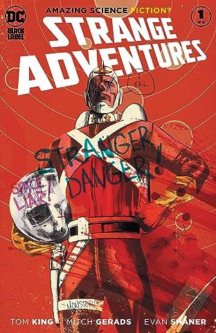 Strange Adventures (2020-) #1