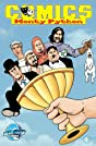 Comics: Monty Python