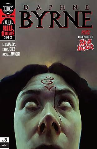 Daphne Byrne (2020-) #3