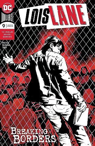 Lois Lane (2019-) No.9