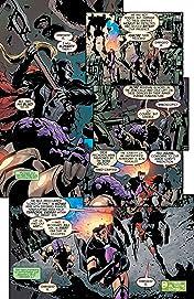 Justice League Odyssey (2018-) #19