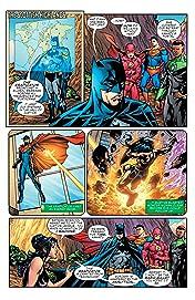 Justice League (2018-) #42