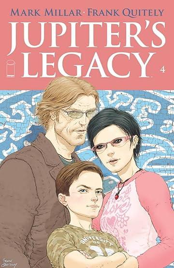 Jupiter's Legacy #4