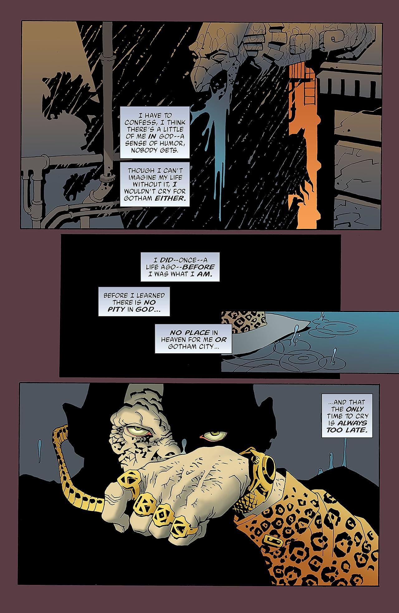 Batman: Broken City New Edition