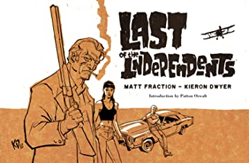 Last Of The Independents Vol. 1