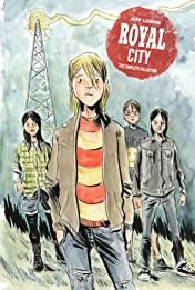 Royal City: The Complete Collection Tome 1