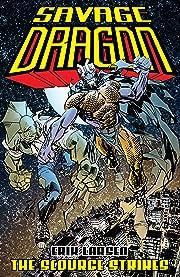 Savage Dragon: The Scourge Strikes