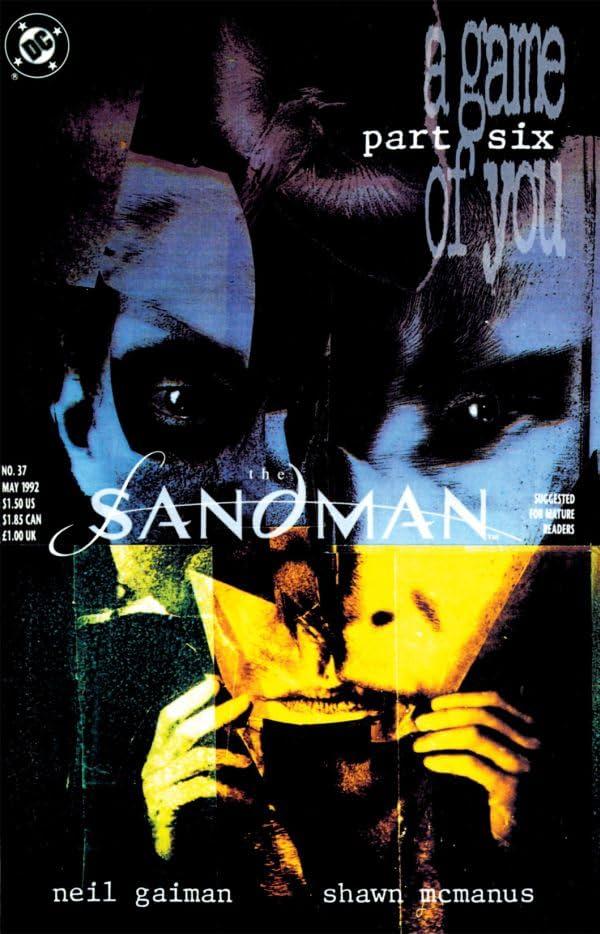 The Sandman #37