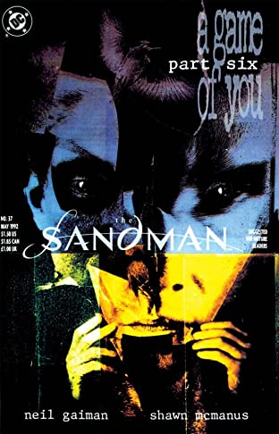 The Sandman No.37
