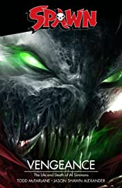 Spawn: Vengeance
