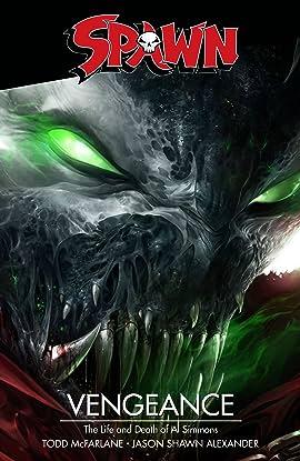 Spawn: Vengeance
