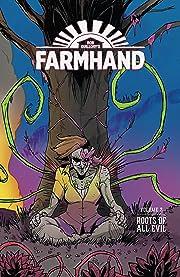 Farmhand Vol. 3: Roots Of All Evil